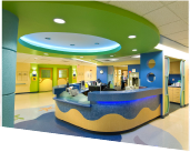 children's Medical Center Dayton