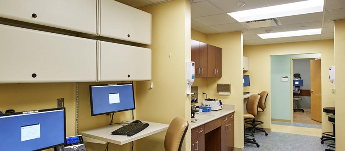 09 Wilson 1st Floor Physican Work Room Retouch_1160x840