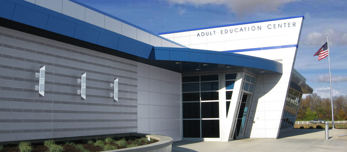 Adult Ed Entry One
